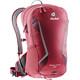 Deuter Race EXP Air Backpack cranberry-maron